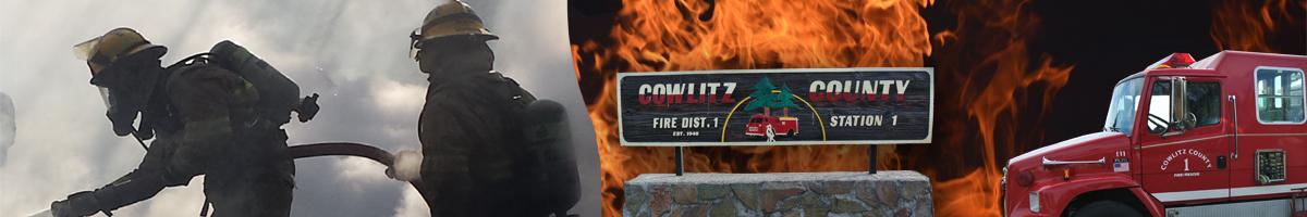 Cowlitz County Fire District #1
